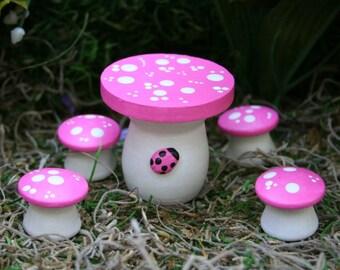 Mushroom chairs | Etsy