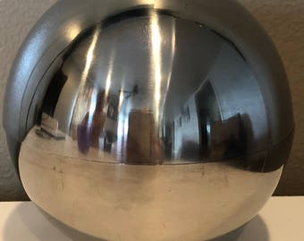 Mega bath bomb mold
