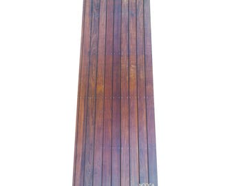 "Nooca Yoga Mat ""Wood"""
