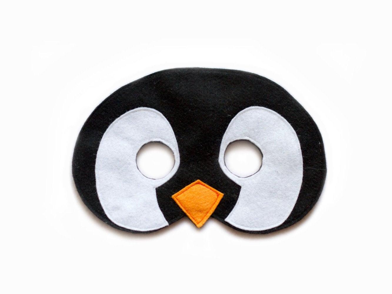 Famoso Patrones De Costura Pingüino Foto - Coser Ideas Para Vender ...