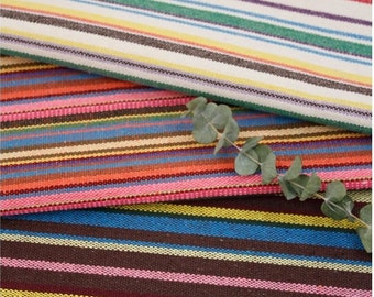 10S Canvas Fabric, 3 Colours ,by Yard, 147cm wide