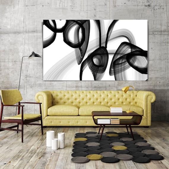 Black and White Abstract - irenaorlov