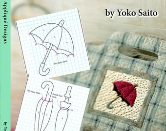 Book Yoko Saito S Quilts And Projects From My Favorite