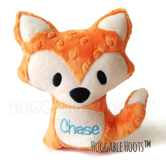 Animal Pillows Toys R Us : Stuffed Fox Plush Fox Stuff Animal Orange Fox