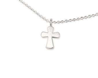 Gift for baptism, baptism, sign, 925 silver