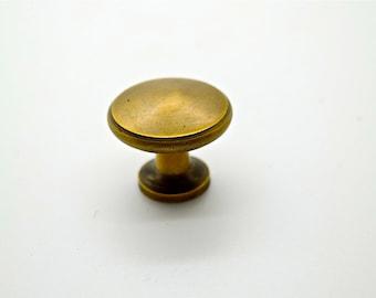 brass drawer handles brass pulls vintage drawer pull