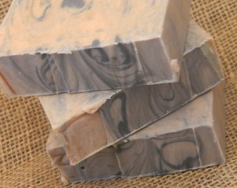 Manly Man Goats Milk Soap