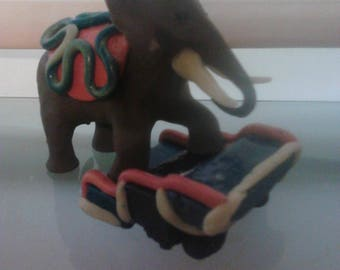 Custom clay creations- pricing based on size and level of detail