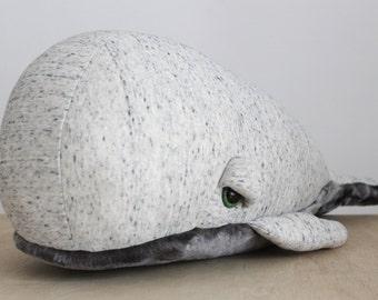 Big Original Bubble Whale
