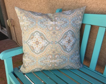 Brown Pillow Cover - Decorative Pillows for Couch - Pillow Covers