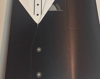Added custom date to tuxedo packaging