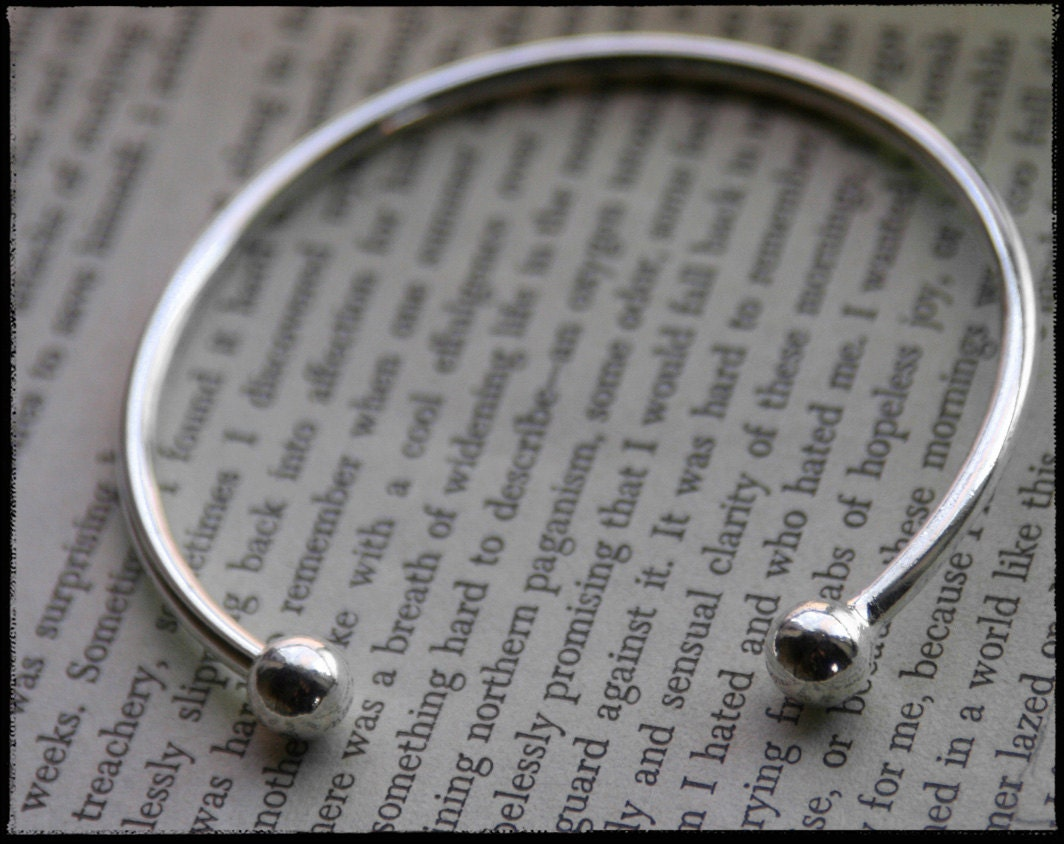 bangles bracelets large silver extra sterling bangle