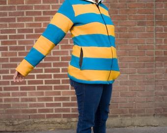 PROTOTYPE SALE! Undertale Temmie inspired cosplay hoodie