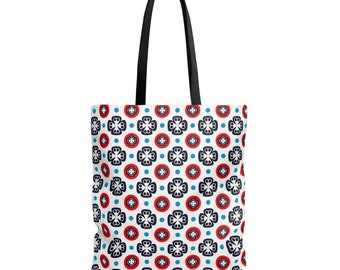 The Theo Tote Bag  A Bag Designed By Monet Xxi