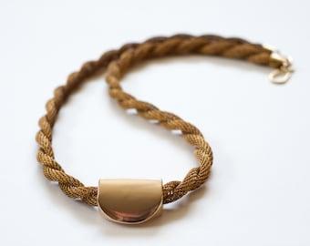 48th Avenue Necklace