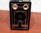 Art Deco Kodak Box Camera...