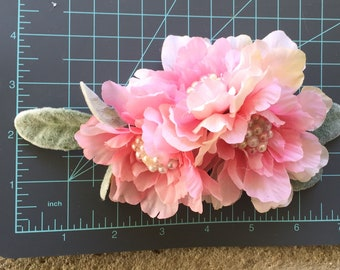 Peony and Pearls, Large