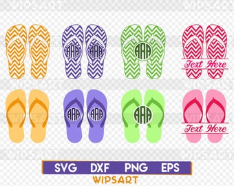 7678edfec9c5 ID 8536 Ruby Flower Sandals Patch Beach Flip Flop Embroidered