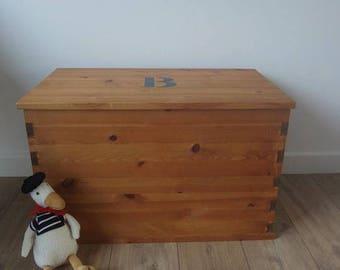 The Bonnie Toy Box