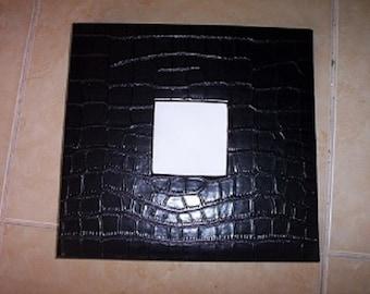 Black 12 X 12 Scrapbook Sale