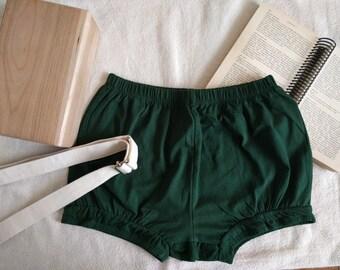 Pune style yoga shorts