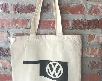 Oklahoma VW bag