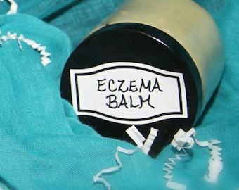 Soothing Eczema Balm
