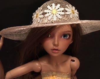 6 inch msd hat