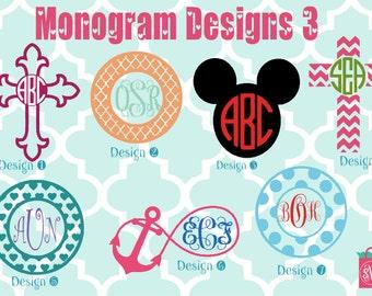 Custom Nautical monogrammed shirt - Anchor - mickey mouse - cross - chevron - hearts - dots - monogram adult shirt - monograms