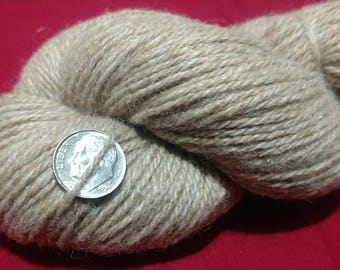 Alpaca Yarn - 3 ply Sport weight