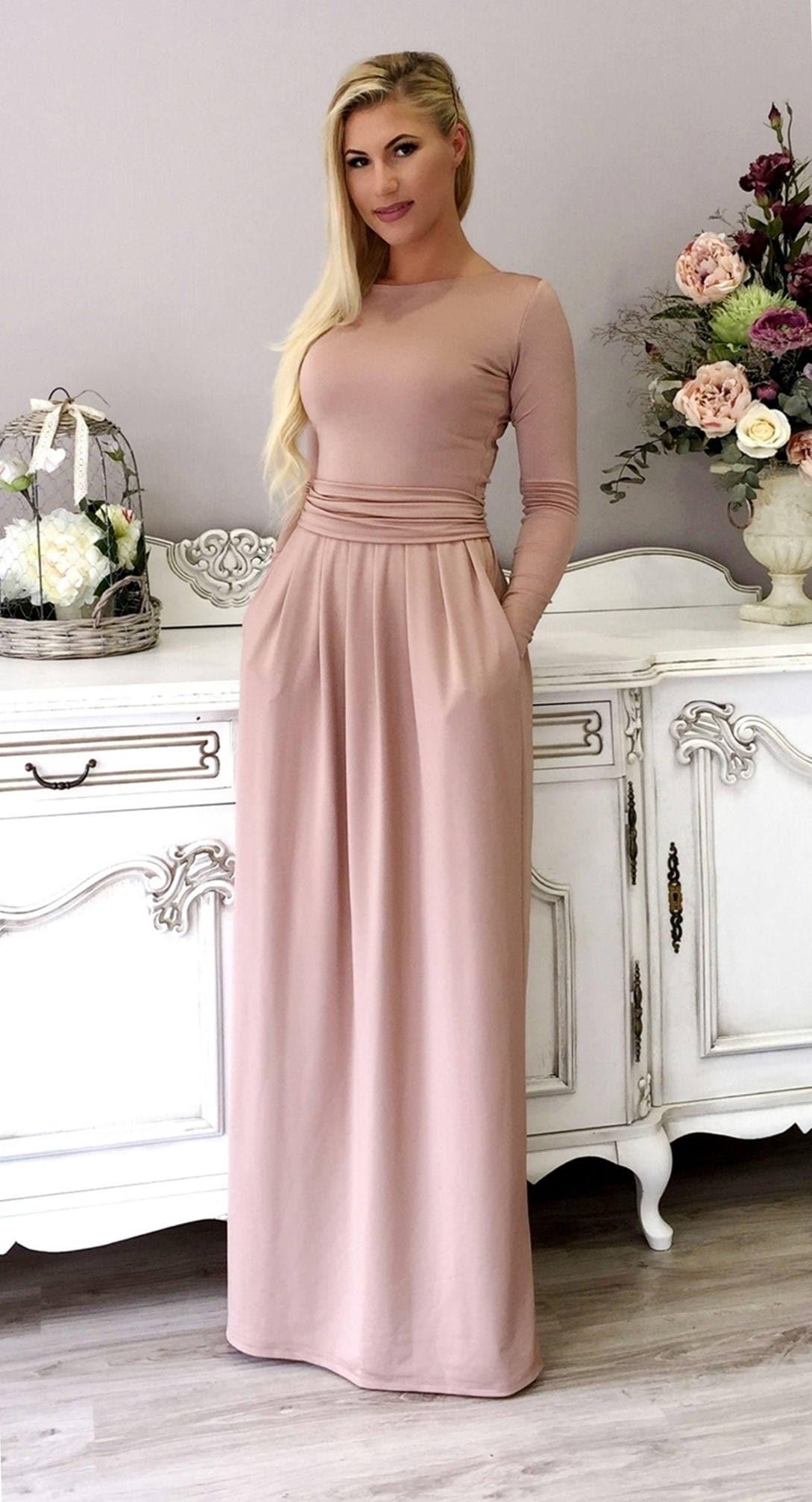 Fantástico Diseñar Sus Propios Vestidos De Dama De Honor Galería ...