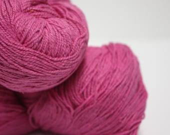 5/2 Cotton Yarn - Pink