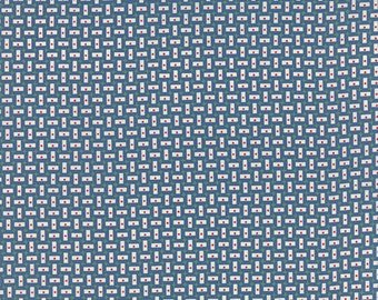 Bread N Butter Moda Fabric by American Jane, Color 21698 14