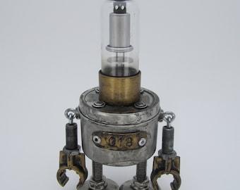 Harris-Built Robot SENTINEL-018