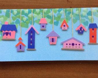 Vintage Greeting Cards 1998,