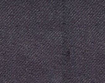 Gray Denim Knit (280 gsm/14 oz)