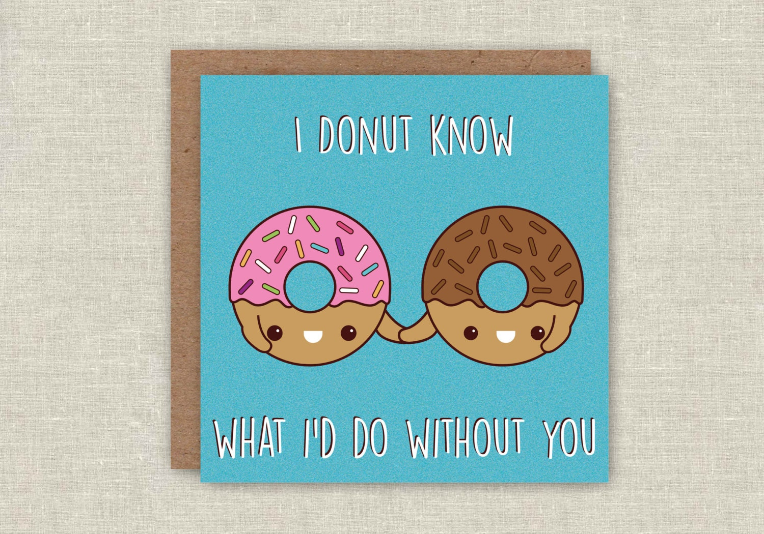 Mothers day card donut greeting card mothers day doughnut zoom kristyandbryce Choice Image