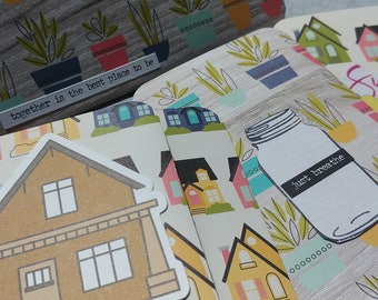 Set of Handmade Folders - Ephemera