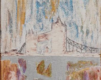 Tower Bridge Take 1