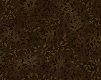 Essentials Climbing Vine fabric 38717-229 from Wilmington Prints by the yard
