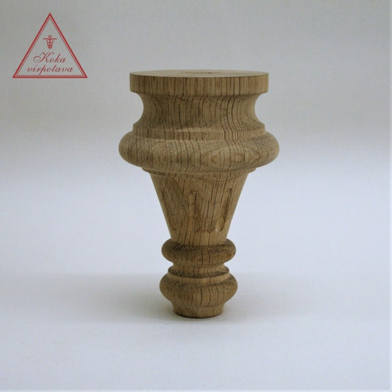 Furniture Leg Wood Furniture Feet Wood Coffee Table Leg Table