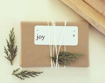 christmas  flashcard minis