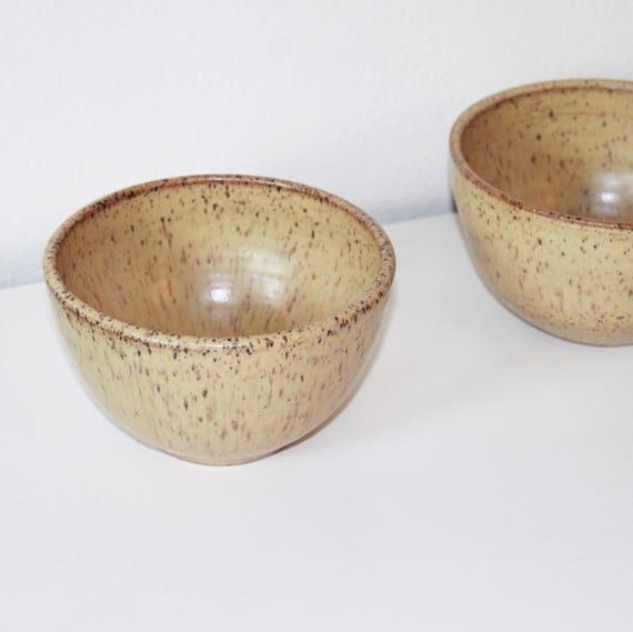 Handmade Ceramic Bowl, Ceramic Bowl, yellow bowl, Cereal Bowl, Ice Cream Bowl, Medium Ceramic Bowl, Rustic Bowl, Rustic Pottery