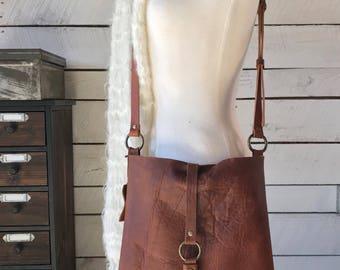 The Jenny Hobo Bag