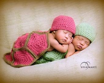 Newborn Turtle Set