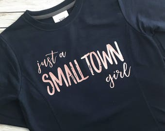 Small Town Girl Sweater