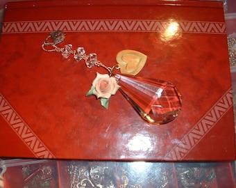 Crystal Healing Happy Memories Soul Crystal