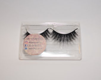 "NEW! Flase lashes in ""Drama"""