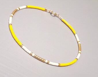 Thin Delicate Bracelet Layering Bracelet Everyday Bracelet Simple Bracelet Delicate bracelet Layering Jewelry