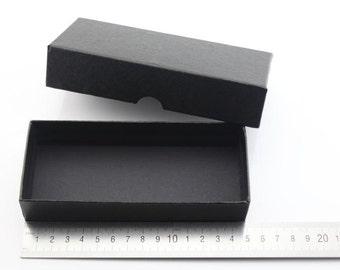 Gift boxes tea boxes moon cake carton box small carton boxes 15cm * 6.3cm 20pcs